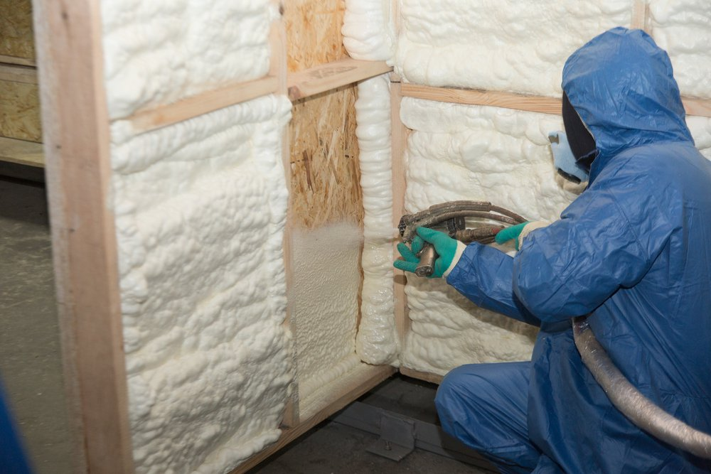 Insulation Your Home