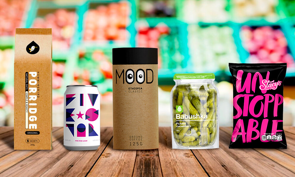 5 Elements of Great Packaging Design