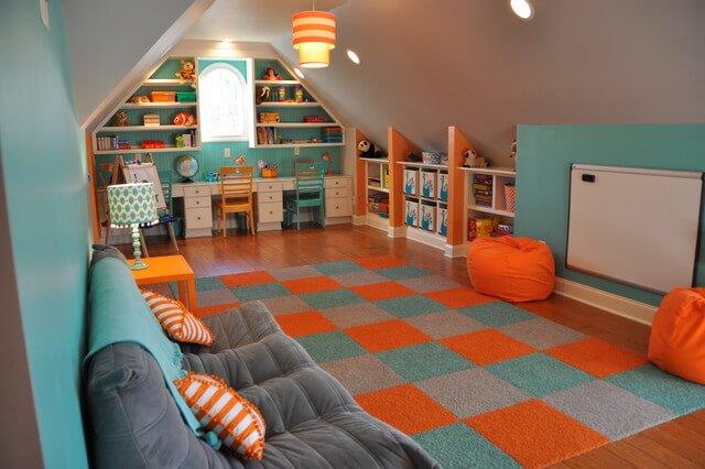 How To Make Your House Suitable For Children
