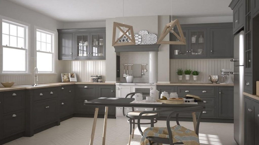 5 Simple Kitchen Makeover Ideas From Professionals