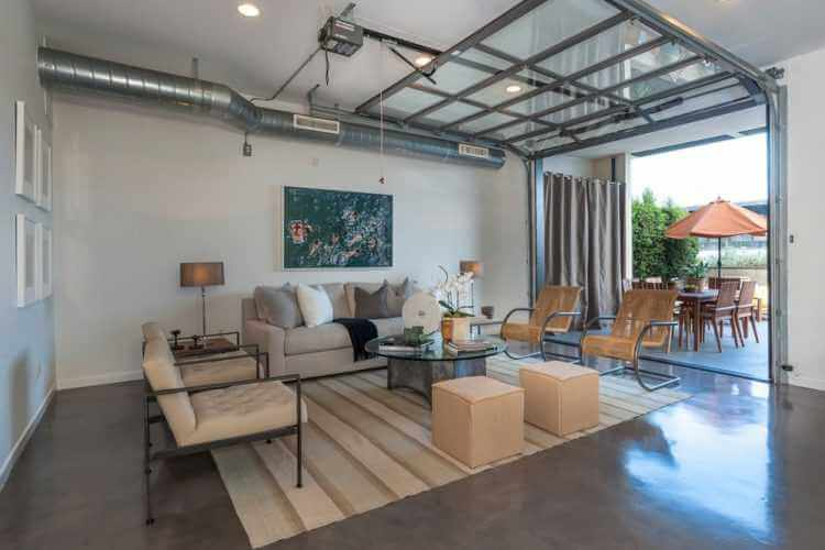 Smart Ideas to Transform Your Garage Space into an Amazing and Functional Space
