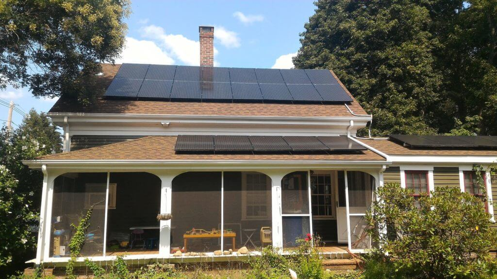 TOP 5 ENERGY EFFICIENT HOME IMPROVEMENTS YOU CAN MAKE IN 2021